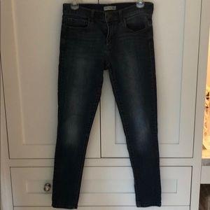 Banana Republic Short Length Jeans